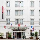 漢堡阿爾斯特中心宜必思酒店(Ibis Hotel Hamburg Alster Centrum)