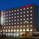 西樂雷斯酒店(Hotel Hillarys)