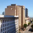 威斯汀聖迭戈瓦斯燈街區酒店(The Westin San Diego Gaslamp Quarter)