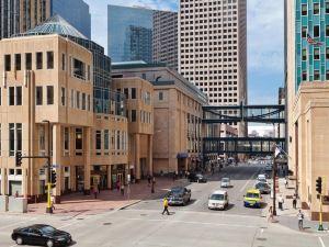 明尼阿波利斯威斯汀酒店(The Westin Minneapolis)