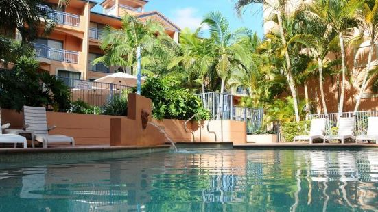 Bella Mare Beachside Apartments – Unlimited Wi-Fi