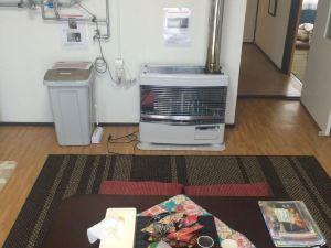 TM雙臥室公寓-小樽201(TM 2 Bedroom Apartment in Otaru 201)