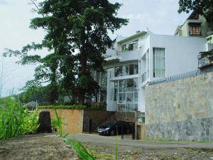 康提希酒店(Hotel See Kandy)