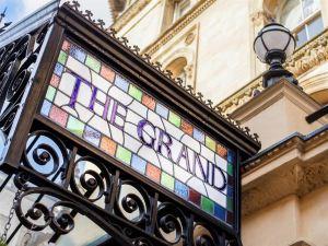 美居布里斯托爾大酒店(Mercure Bristol Grand Hotel)