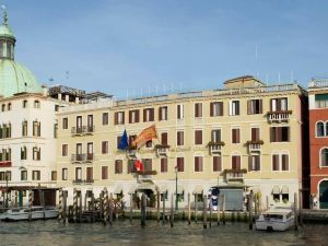 卡爾頓大運河酒店(Hotel Carlton on the Grand Canal)