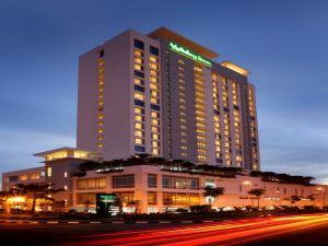 馬六甲假日酒店(Holiday Inn Melaka)