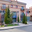 塞戈維亞瓜達拉馬山脈酒店(Segovia Sierra de Guadarrama)