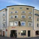 克朗1512酒店(Hotel Krone 1512)