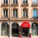 里昂中心共和廣場美爵酒店(Mercure Lyon Centre Plaza République)