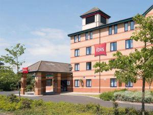 宜必思普雷斯頓北區酒店(Ibis Preston North)