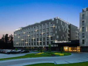 克拉科夫希爾頓逸林酒店及會議中心(DoubleTree by Hilton Krakow Hotel & Convention Center)