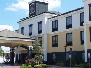 巴爾薩納貝斯特韋斯特優質酒店(Best Western Plus Barsana Hotel & Suites)