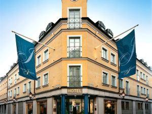 馬斯特約翰酒店(Hotel Mäster Johan)