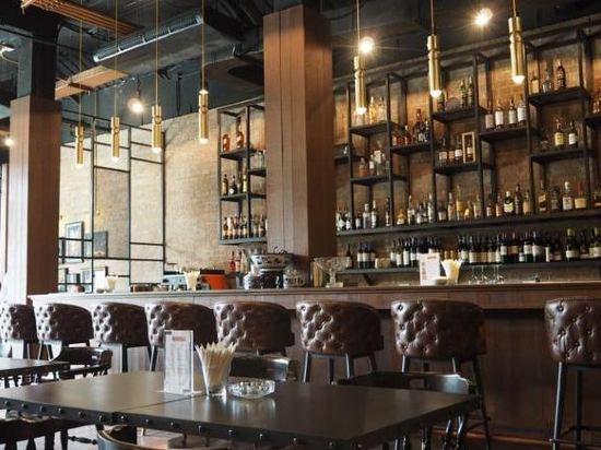 曼谷克雷斯典藏大都會酒店-雅詩閣有限公司(Metropole Bangkok the Crest Collection)餐廳