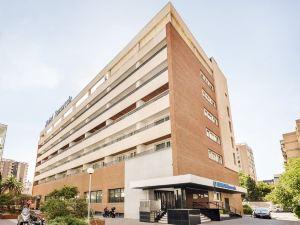 羅馬雷達伊魯尼昂酒店(Ilunion Romareda Hotel)