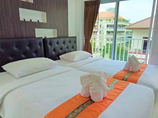 新北歐家庭酒店(Family Residence)高級房