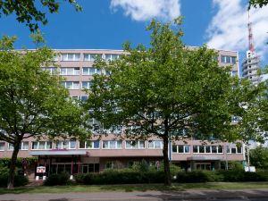 温德姆漢諾威庭酒店