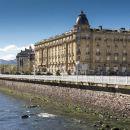 聖塞瓦斯蒂安瑪麗亞克里斯蒂娜酒店(Hotel Maria Cristina San Sebastian)