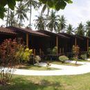 普吉島班芝溫泉度假酒店(Ban Raya Resort and Spa Phuket)