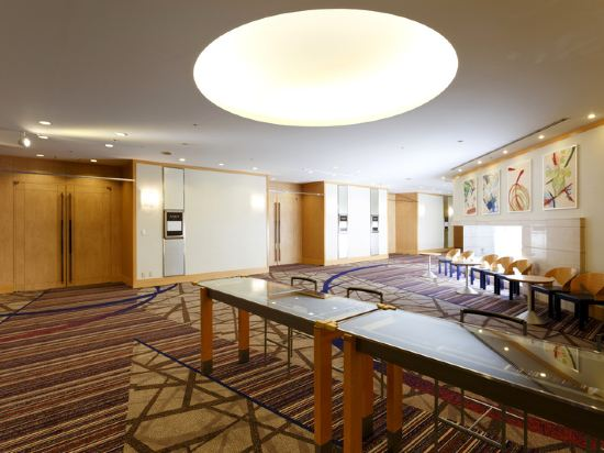 東京東急澀谷卓越大飯店(Shibuya Excel Hotel Tokyu Tokyo)會議室