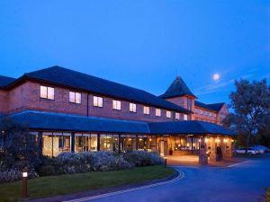 希爾頓謝菲爾德公園逸林酒店(DoubleTree by Hilton Sheffield Park)