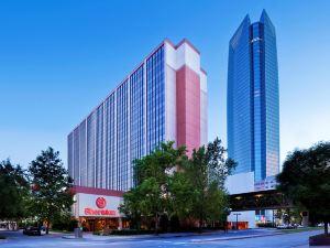 俄克拉何馬城喜來登中心酒店(Sheraton Oklahoma City Downtown Hotel)