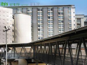 吉隆坡宜必思尚品弗拉斯爾商務園酒店