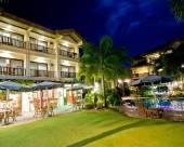 長灘熱帶貝斯特韋斯特酒店