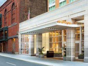 時代廣場中心歡朋酒店(Hampton Inn Times Square Central)