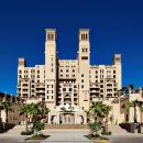 沙迦喜來登海灘水療度假村(Sheraton Sharjah Beach Resort and Spa)