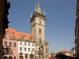 西方普拉哈威爾遜酒店(Occidental Praha Wilson)