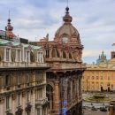 熱那亞布里斯托宮殿酒店(Hotel Bristol Palace Genova)