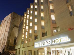 教皇宮亞維儂中心美爵酒店(Mercure Avignon Centre Palais des Papes)
