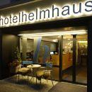 蘇黎世海姆豪斯瑞士凱麗酒店(Helmhaus Swiss Quality Hotel Zurich)