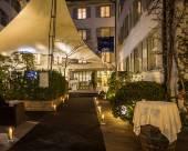 巴塞爾特芬霍夫文化旅館酒店