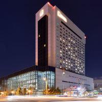 羅伊頓札幌酒店酒店預訂