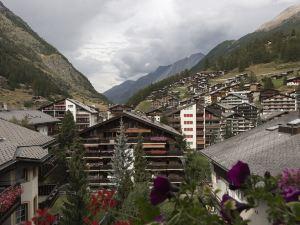 策馬特森斯爾風格酒店(Sunstar Style Hotel Zermatt)