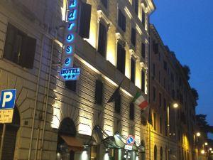 羅馬風中玫瑰酒店