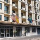 佛羅倫薩隆德拉酒店(Hotel Londra Firenze)