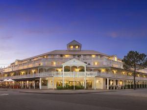 珀斯弗里曼特爾-瑞吉斯濱海酒店(Perth Esplanade Hotel Fremantle by Rydges)