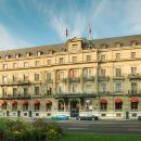 日內瓦梅特羅博爾酒店
