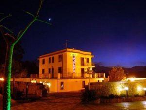艾爾里托弗酒店(Hotel Al Ritrovo)