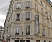 文帝米耶酒店