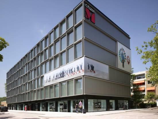 南阿姆斯特丹M公民酒店
