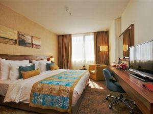 圖雅普帕拉斯酒店