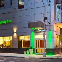 紐約曼哈頓金融區假日酒店酒店預訂