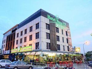 努沙CT酒店(Hotel Nusa CT)