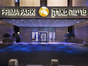 耶路撒冷普瑞瑪公園酒店(Prima Park Hotel Jerusalem)