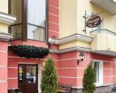 聖彼得堡帕蘭丁酒店