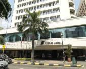 吉隆坡聯邦酒店